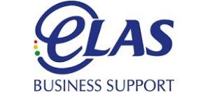 ELAS logo