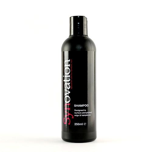 Synovation shampoo