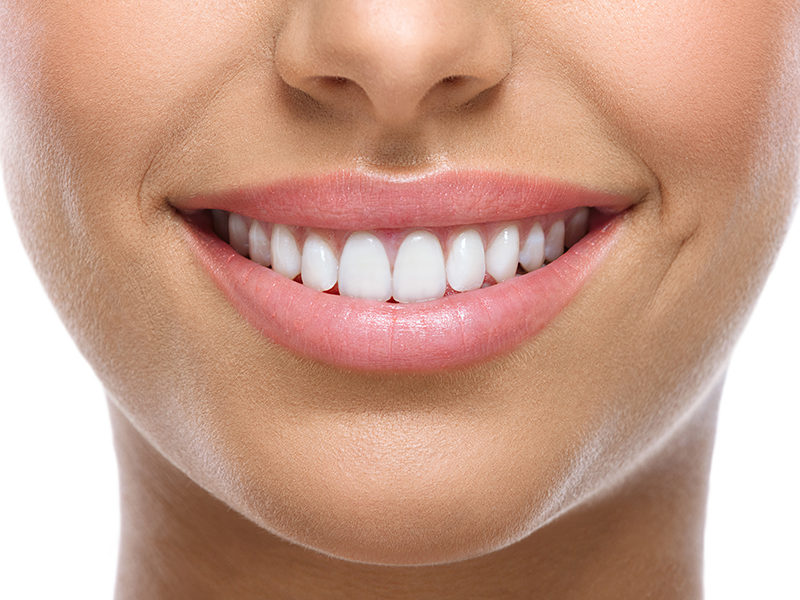 4 Essential ways to keep your smile healthy
